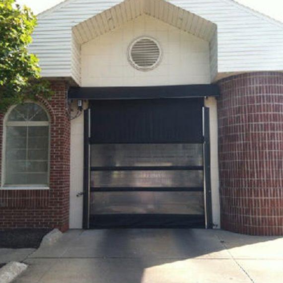 Commercial Door Installations Overhead Door West Projects