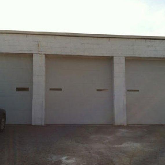 Garage Door Repair Overhead Door West
