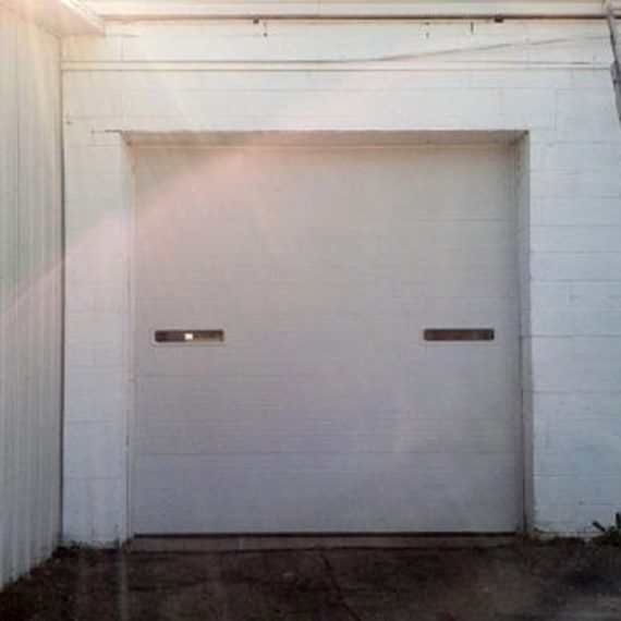 Beau Commercial Door Installations | Highland Collision White Lake MI. Sectional Garage  Doors