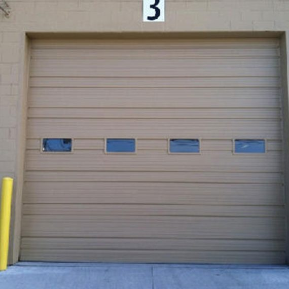 Commercial Door Installation | MRA Tours and Equipment Madison Heights MI