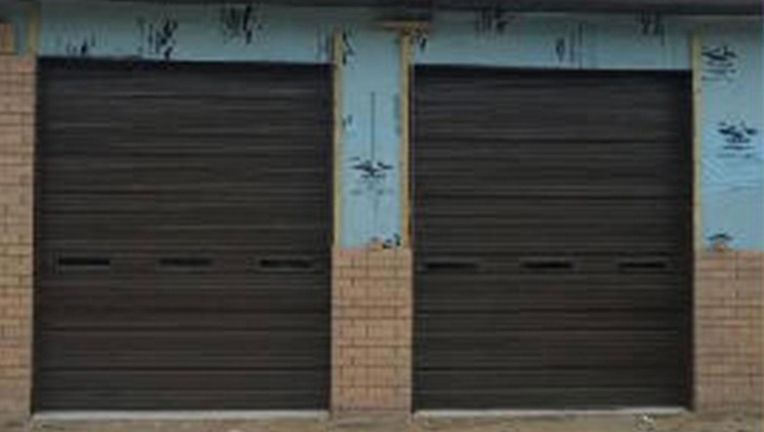 Commercial Door Installation2 Mi Overheaddoorwest