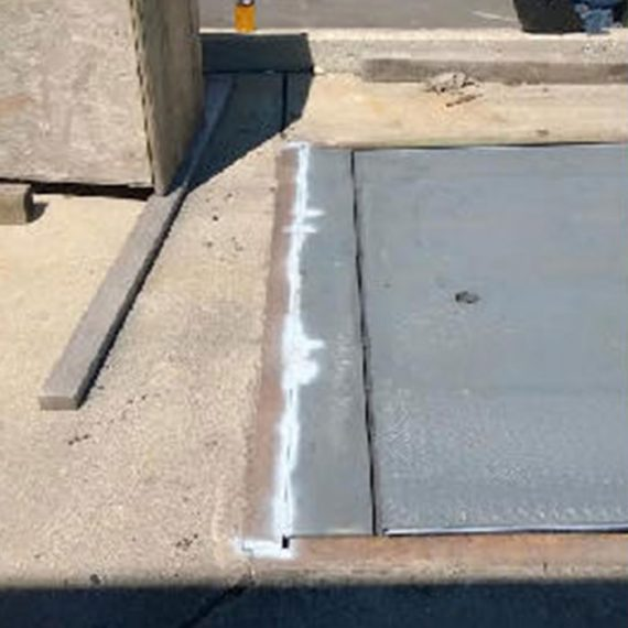 Commercial Dock Installation | Cequent After