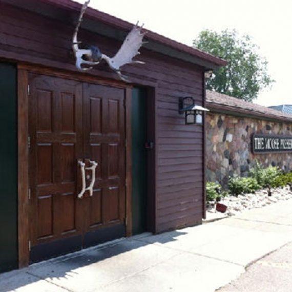 Commercial Door Installation | Moose Preserve Bloomfield Hills MI