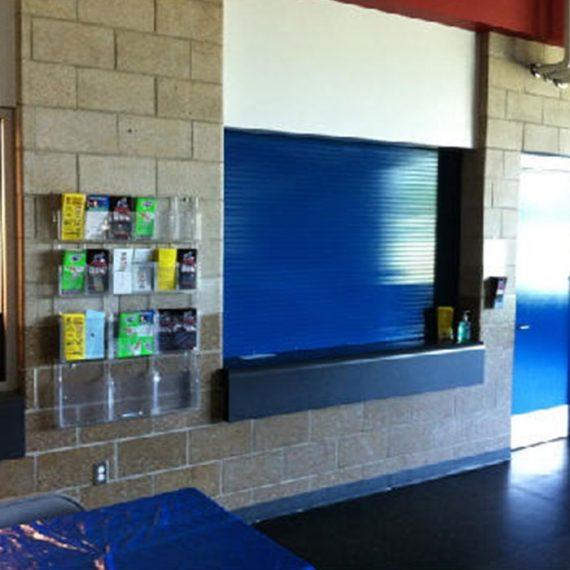 Commercial Door Installation | University Liggett School Grosse Pointe Woods, MI