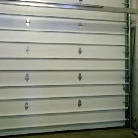 Commercial Door Installation | Crest Ford
