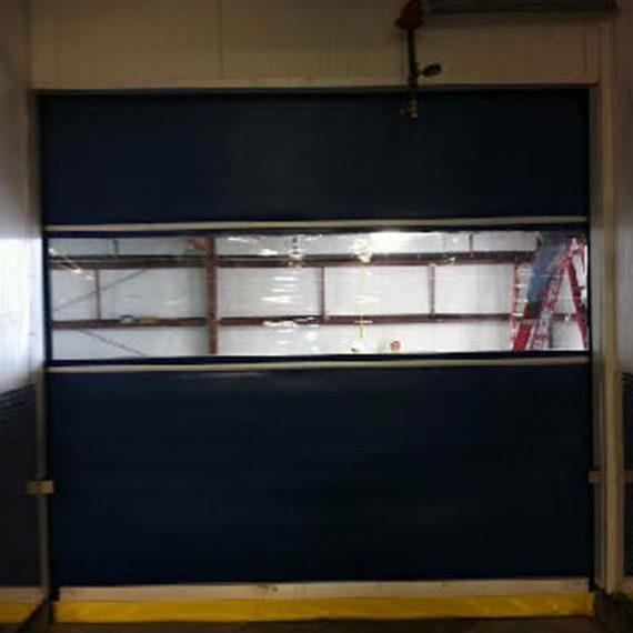 Commercial Door Installation | Delta Airlines