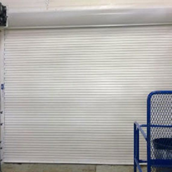 Commercial Door Installation | GEM