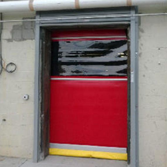 Commercial Door Installation | Garden Fresh