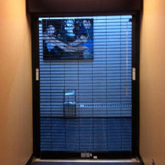 Commercial Door Installation | University of Detroit Mercy